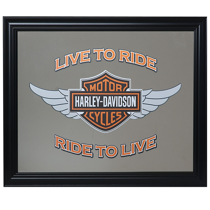Harley Mini Jukebox Fridge Gifts Pub Lights And Mirrors