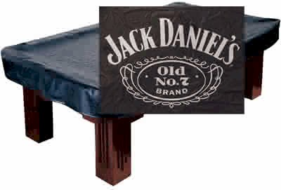 Jack Daniels Collection - Jack daniels pool table